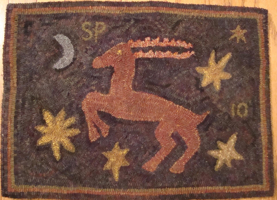 rug designs and patterns. Contemporary Rug Stag Rug PATTERN Another Adaptation Of The Same Antique Rug Hooked In  1870s Which Is To Your Right This Measures 20 On Designs And Patterns S